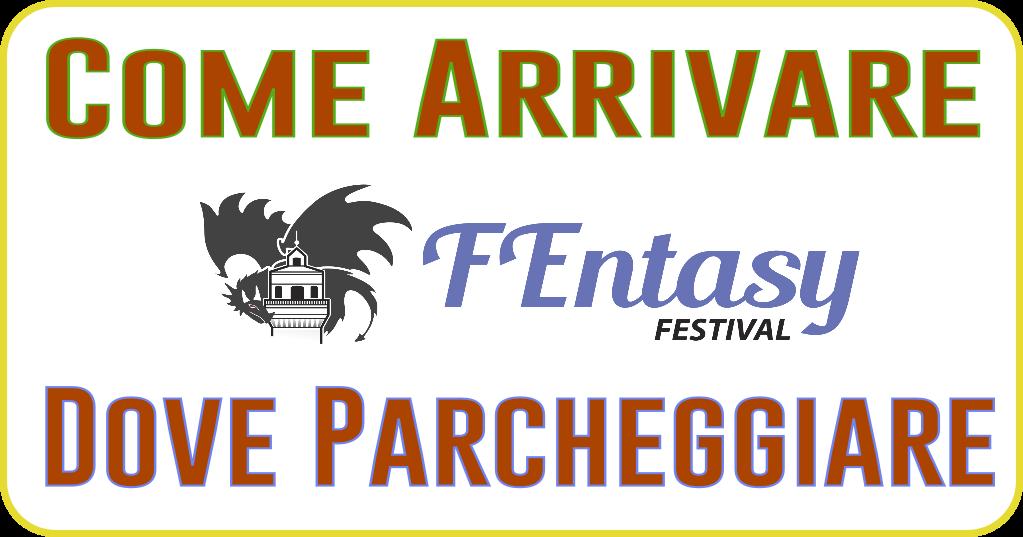 Arrivare in Fiera
